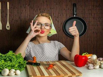 12 кулинарных лайфхаков: секреты опытных хозяек
