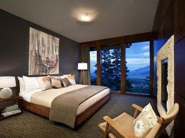 Как обстановка в спальной комнате связана со здоровым сном