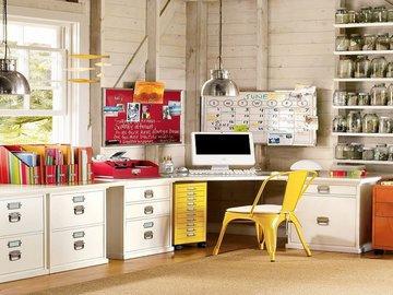 Завал в детской или на кухне? Поможем разгрести!