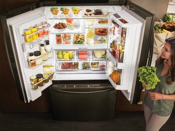 Десять трюков, чтобы сделать холодильник больше