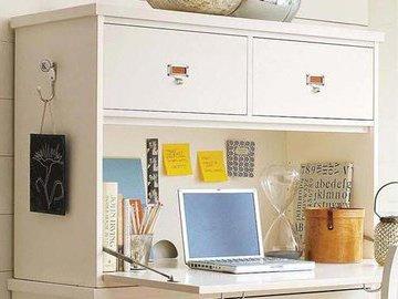 Как оборудовать рабочее место в квартире-студии