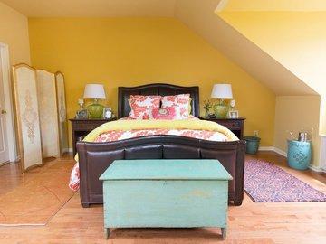 Организовать спальню по фэншуй - и спать спокойно