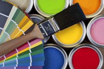 Шесть типичных ошибок при работе с краской