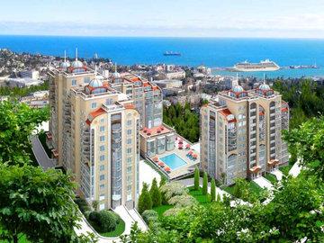 В Ялте обнаружена самая дорогая на крымском вторичном рынке квартира