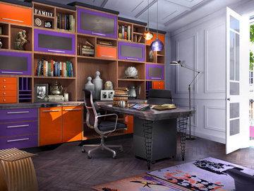 Работаете дома? Домашний офис - как добиться максимальной эффективности