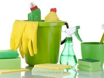 Шесть чистящих средств, которые нельзя смешивать ни в коем случае!