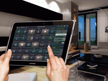 Система умный дом: новые технологии в интерьере