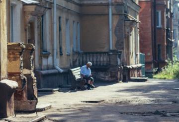 97-летнего ветерана восстановят в очереди на жилье по решению суда