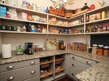 Простые решения: как и что хранить дома