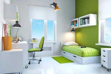 Планировка комнаты для подростка