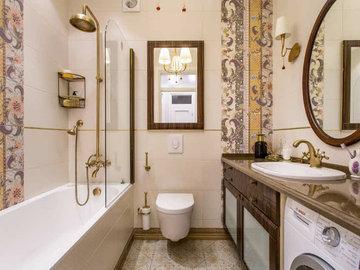 Каких ошибок стоит избегать во время ремонта ванной комнаты