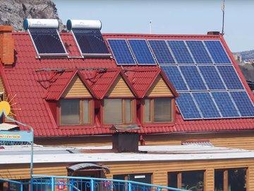 Как не платить за электричество? Житель Кубани нашел решение
