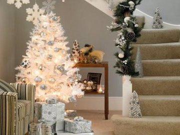 Праздник к нам приходит. Украшаем жилье в преддверии  Нового года