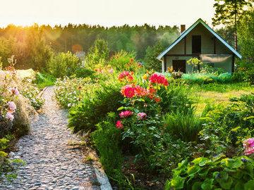В России приняли закон о льготах для садоводов и огородников
