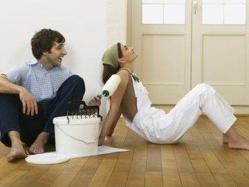 Народные хитрости при ремонте квартиры