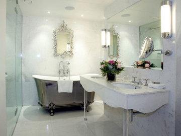 Пять креативных идей: улучшение ванной без ремонта