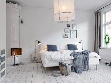 Надоело жить в захламленной квартире? Три кита скандинавского стиля - решение проблемы!