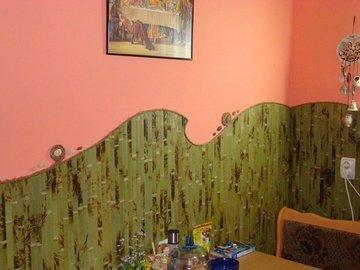 Бамбуковые стены, бамбуковый потолок... Экостиль в моде
