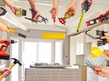 Планируете ремонт? Пять вещей, которые нужно знать заранее