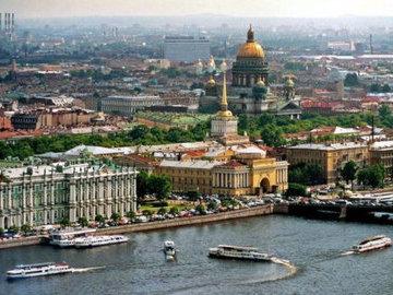 Застройка исторического центра Петербурга будет находиться под контролем ЗС