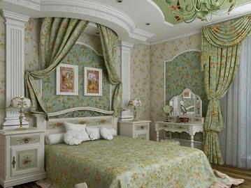 О спальне с любовью. Советы, которые помогут приблизить вашу спальню к идеальной