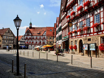 В Германии на рынке недвижимости ожидаются перемены