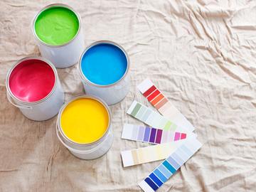 Как не промахнуться при покупке краски