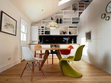 Советы для создания хорошего жилого пространства