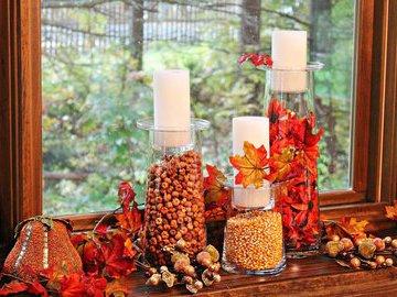 Осенний уют: советы дизайнеров