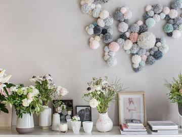 Девять простых и оригинальных идей для дома