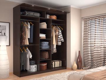 Прокачиваем шкаф: как грамотно оптимизировать в нем пространство?