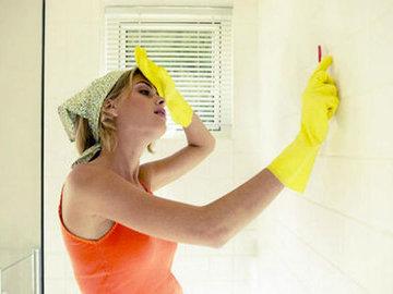 Отмываем стены: как справиться с любым видом загрязнений