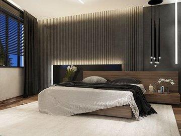 Советы по улучшению интерьера спальни