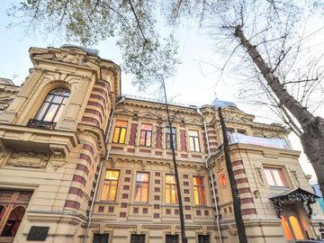В Москве в доме 1917 года можно поселиться за 38 тысяч в месяц