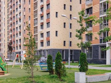 Более 400 москвичей планируют докупить жилье по программе реновации