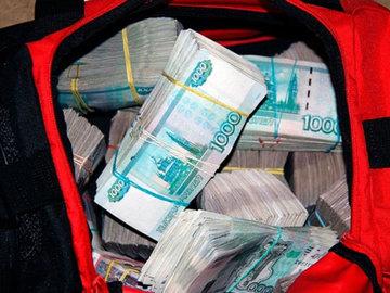 У безработного москвича похитили семь миллионов рублей