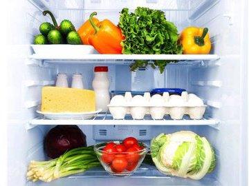 Как поддерживать порядок в холодильнике?