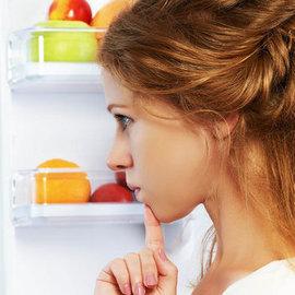 Запах в холодильнике? Рассказываем, как от него избавиться
