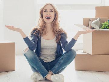 Вы переезжаете? Не волнуйтесь и делайте это с удовольствием! Наши советы помогут