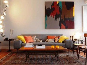 Четыре современных стиля оформления интерьера