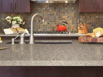 Столешница для кухни: выбираем материал