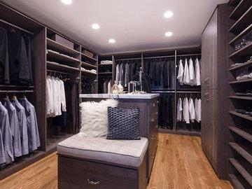 Пять шагов для создания идеальной мужской гардеробной
