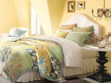 Как создать уют в спальне: советы дизайнеров