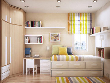 16 вариантов декорирования комнат, которое не будут стоить вам ни копейки. Часть 1