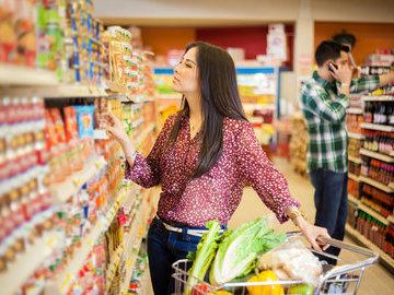 Хитрые маркетинговые ходы, или Как супермаркеты заставляют людей покупать