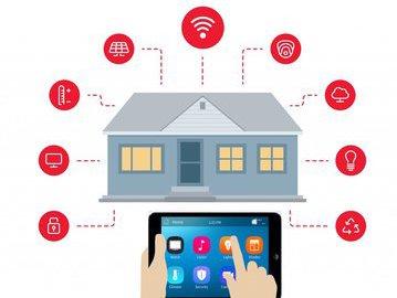Шесть умных продуктов от Smart Home