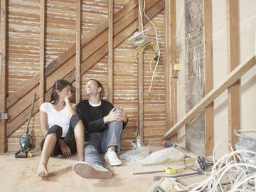 Как подготовиться к ремонту и не пережить разочарование