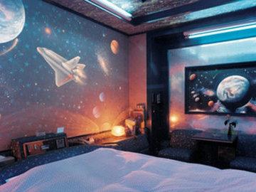 Декор для любителей звездного неба