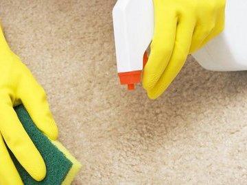 Лайфхаки для домохозяек: выводим любые пятна с ковра