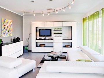 Стильная гостиная. Комфорт, уют и уникальность. Советы дизайнеров